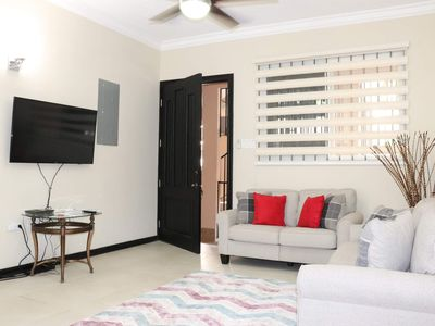 Photo for 2BR Apartment Vacation Rental in Kingston, St. Andrew Parish