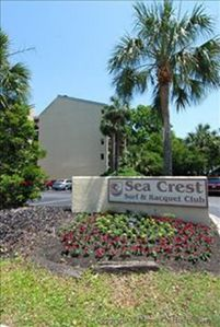 Photo for Aug 20th - Aug 27th @ Sea Crest Surf & Racquet Club! ~ Two-Bedroom Condo! ~