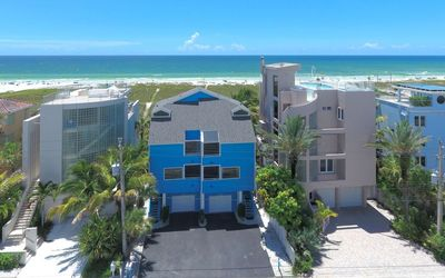 Photo for Vacation property with Siesta Key Beach in your back yard! - North Unit