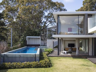 Photo for LUXICO - Balmoral Pavilion, luxury home with pool