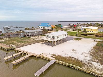 Photo for The Rusty Pelican by Harris Properties, Quick online booking for activities!!