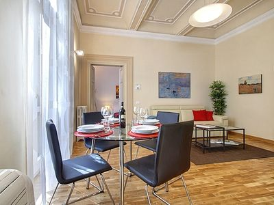 Photo for Lovely Apartment San Marco very central Wifi A/C