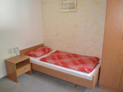 """Photo for Room 6 """"Mühlberg"""" online - .Pension Old Boathouse"""
