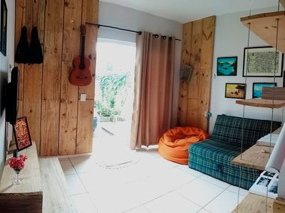 Photo for Semi-detached Simple Own Style near expoville