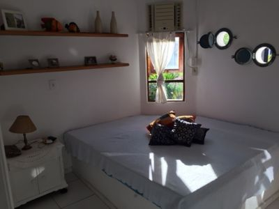 Photo for Duplex House with AR and WIFI in Geribá