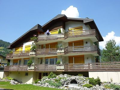 Photo for Apartment Birkenstrasse 52  in Engelberg, Central Switzerland - 4 persons, 2 bedrooms