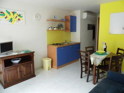 Photo for La Plaza Residence - Two-room apartment 2