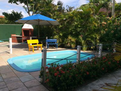 Photo for Excellent house 100 meters from the sea