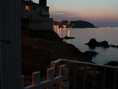 Photo for A 3 room furnished apartment located close to the sea is for rent in Collioure