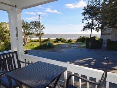 Photo for Ocean View! - 74 Steps to the Beach and a 1.5 Block Stroll to the Village