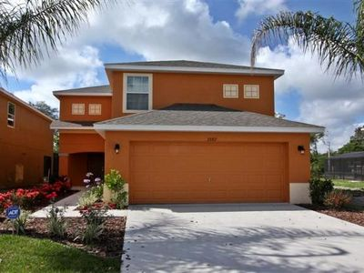 Photo for Enjoy Orlando With Us - Veranda Palms Resort - Welcome To Contemporary 4 Beds 3 Baths Villa - 6 Miles To Disney