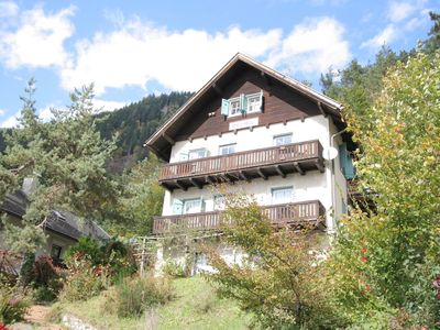 Photo for Nice holiday home overlooking Ossiachersee!
