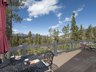 NEW LISTING Amazing Home, Ideal for Families/Private Entrance/Great View of Lake/Mtns-2 King Masters
