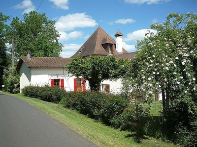 Photo for Gite with Private Garden and Pool- don't delay, BOOK DIRECT FOR DISCOUNTED PRICE