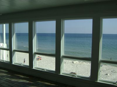 Photo for Penthouse with Panoramic Views of the Beach (HDTV & WIFI)