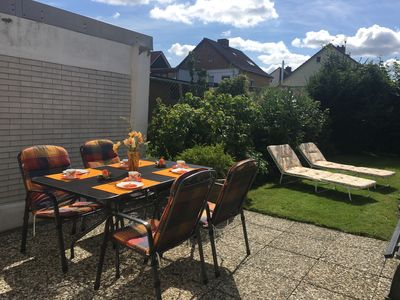 Photo for 2BR Apartment Vacation Rental in Kiel