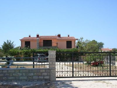 Photo for Holiday apartment Biograd na Moru for 4 persons with 1 bedroom - Holiday apartment in one or multi-f
