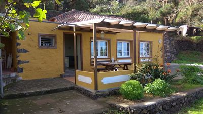 Photo for Casita Mazo, 1 bedroom bungalow for up to 3 people
