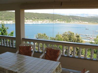 Photo for Holiday apartment with terrace, near the beach