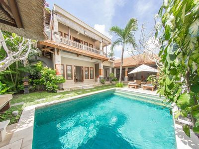 Photo for Asri Villa with Private Pool