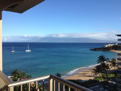 Photo for Whaler Ocean View Studio, One of Best Views #1162