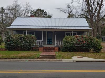 Photo for 4th Avenue Bungalow in the Heart of Tallahassee