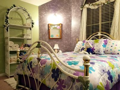 """Photo for Rent the """"ABBY"""" ROOM, when you come to St. George. We would Love to have you !"""