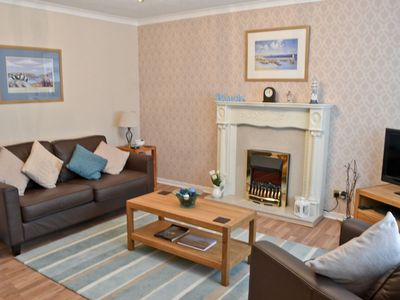 Photo for 2 bedroom property in Seahouses.