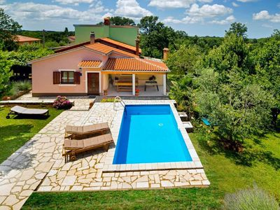 Photo for Holiday house Zminj for 6 persons with 2 bedrooms - Holiday house