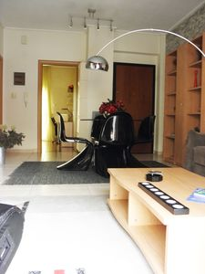 Photo for Cozy and modern apartment centrally located