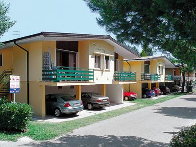 Photo for Apartment Casa Isolda/Ketty (BIB668) in Bibione - 5 persons, 2 bedrooms