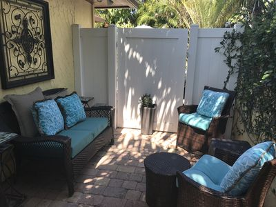 Photo for 1BR Villa Vacation Rental in Fort Lauderdale, Florida