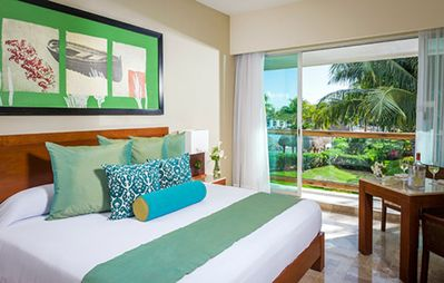 Photo for Fabulous one bedroom with kitchen at Vidanta Resort