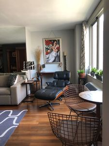 Photo for Stylish, Modern 1 BR in Perfect Upper West Side Location - 5 night minimum