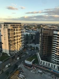Photo for Luxury Brisbane river and city view apartment