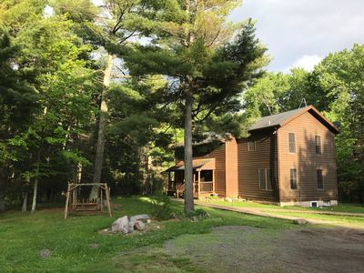 Still in the Forest - on 10 private acres