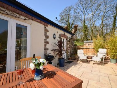 Photo for 1 bedroom Cottage in Porthtowan - BUCOT