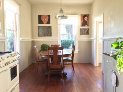 Photo for Dreamy 1890's House * Arts & Crafts * Echo Park * Angeleno Heights