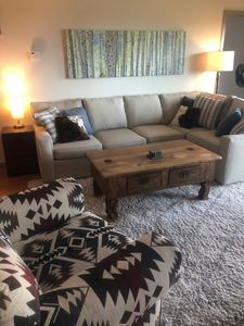 Photo for Fantastic, Cozy and Comfortable, 5 minute walk to the center of Teton Village!!