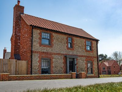Photo for Little Beck - Four Bedroom House, Sleeps 8