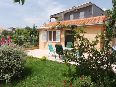 Photo for Holiday house with terrace and barbecue