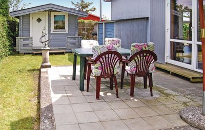 2 bedroom accommodation in Broager