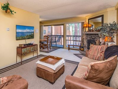 Photo for Conveniently Located 2 Bed + Loft/1.5 Bath - Prime Location!
