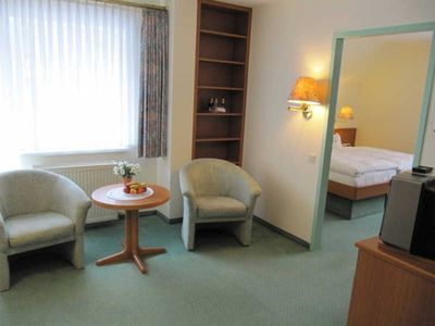 Photo for Suite 49 - Hotelpension Marie-Luise