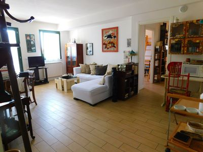 Photo for IL CUTIGNOLO di Capalbio, apartment, vacation home