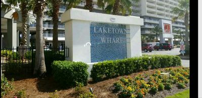 Photo for Beautiful oceanview condo with resort like amenities