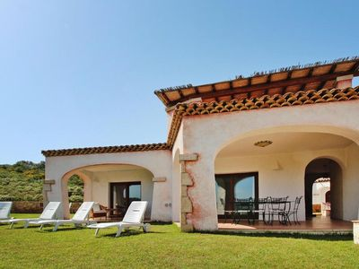 Photo for holiday home, Cannigione  in Gallura - 12 persons, 4 bedrooms