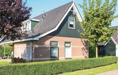 Photo for 3 bedroom accommodation in Schellinkhout