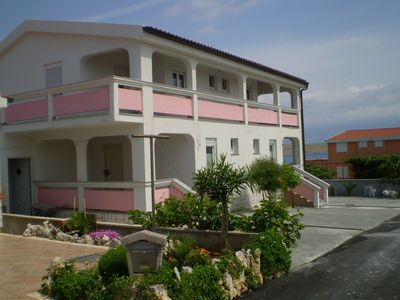 Photo for Holiday apartment only 40 m to the beach