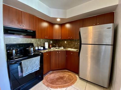 Photo for Spacious apartment in Fort Lauderdale